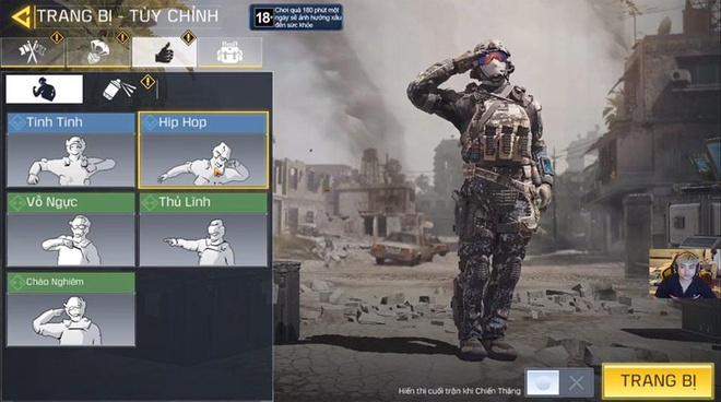 Streamer Viet danh gia cao game Call of Duty: Mobile VN hinh anh 1 image001_1.jpg
