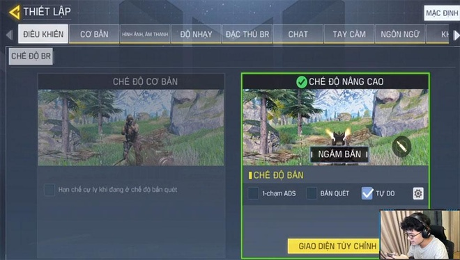 Streamer Viet danh gia cao game Call of Duty: Mobile VN hinh anh 4 image007.jpg