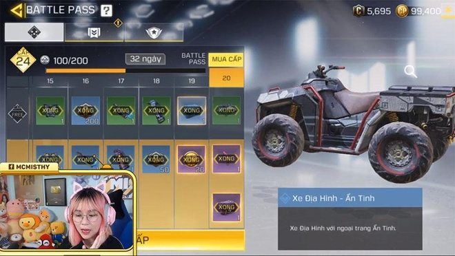Streamer Viet danh gia cao game Call of Duty: Mobile VN hinh anh 5 image009.jpg