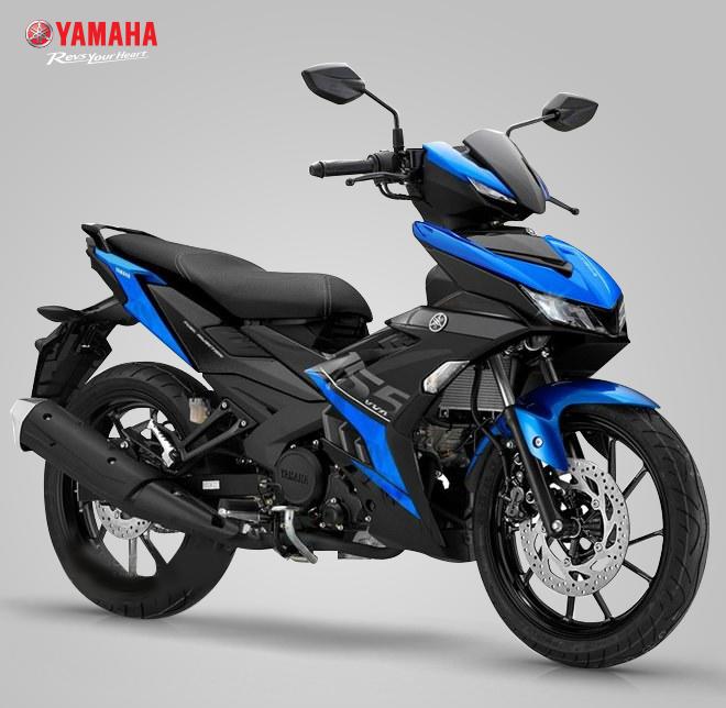 Yamaha Exciter anh 1