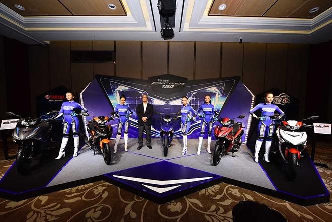 Yamaha Exciter anh 2