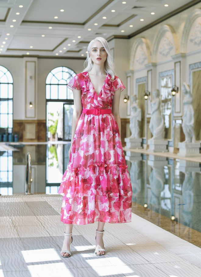 I Hate Fashion ra mat BST xuan he 'Blooming in colors' hinh anh 5 5.1.JPG