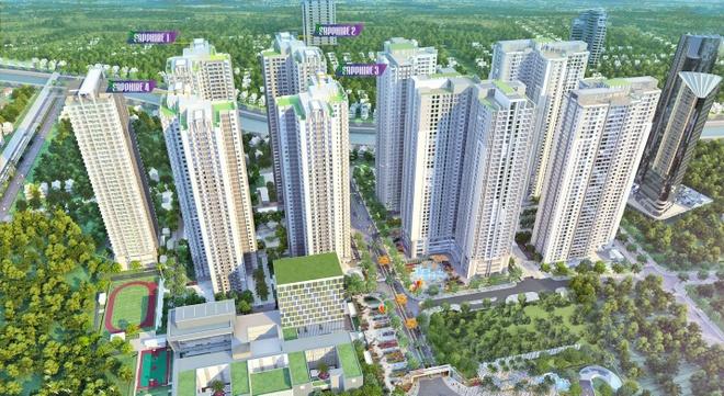 TNR Holdings Vietnam anh 1