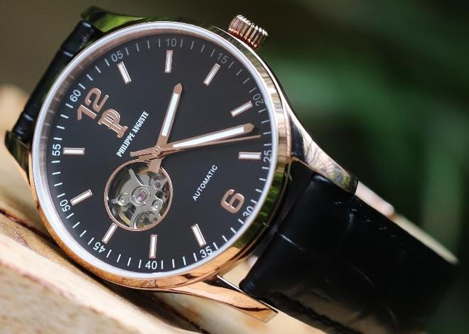 Dang Quang Watch anh 3