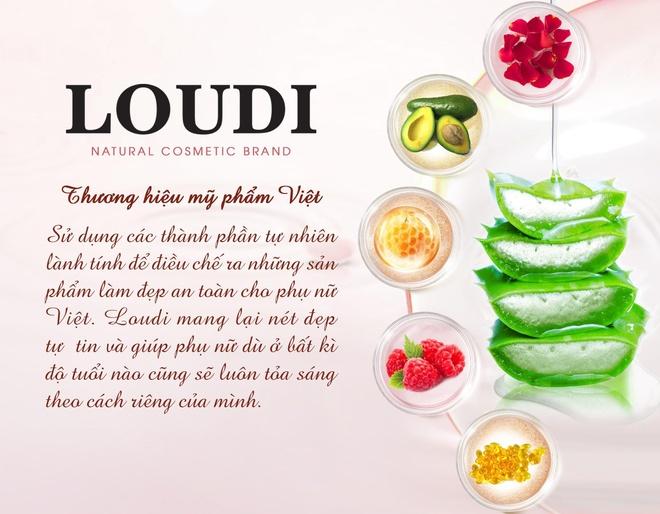 My pham Loudi duoc long khach hang nho chat luong hinh anh 2 image003_1.jpg