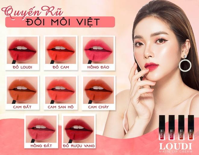 My pham Loudi duoc long khach hang nho chat luong hinh anh 4 image007.jpg