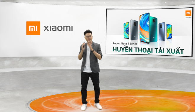 Xiaomi Viet Nam anh 5