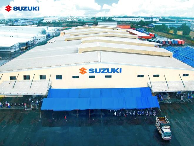 Suzuki uu dai anh 1