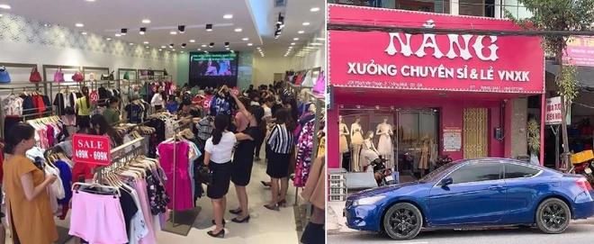 Hệ thống thời trang Nắng 'về chung nhà' với Kim Bảo Group