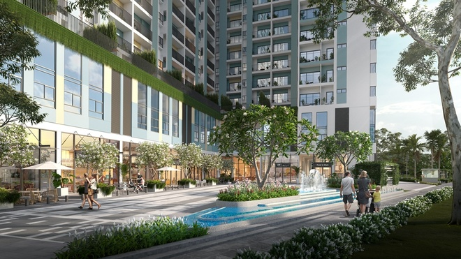 So luong it, shophouse Ricca duoc quan tam hinh anh 1 image001_4.jpg