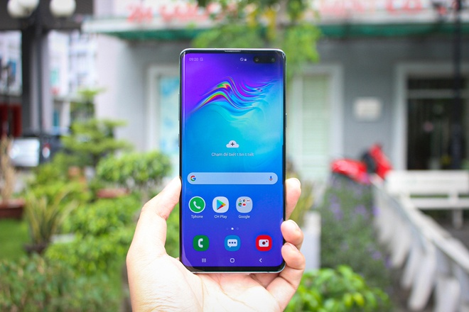 Galaxy S10 5G anh 1