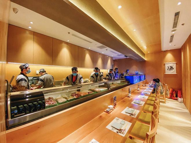 Sushi Hokkaido Sachi anh 3