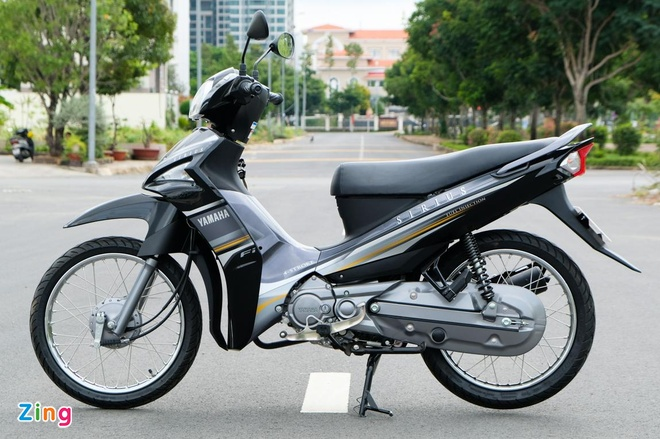 Yamaha anh 1