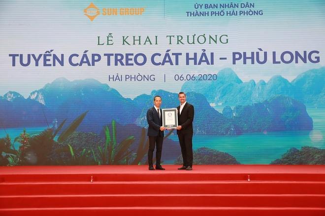 Cap treo Cat Hai - Phu Long anh 3