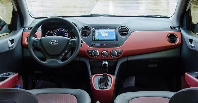 Hyundai Grand i10 anh 3