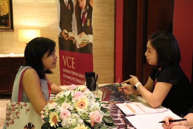 chuong trinh VCE anh 2