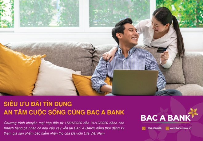 Bac A Bank anh 1