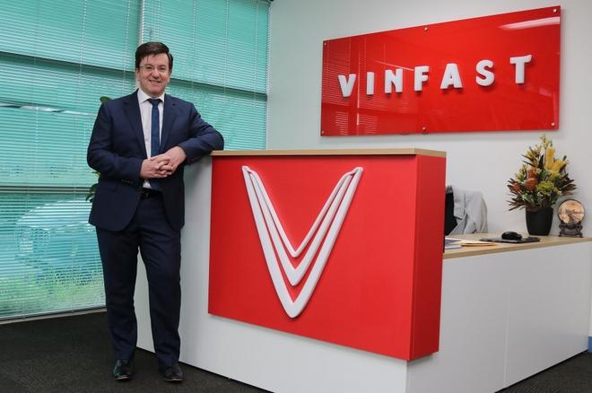 VinFast anh 1