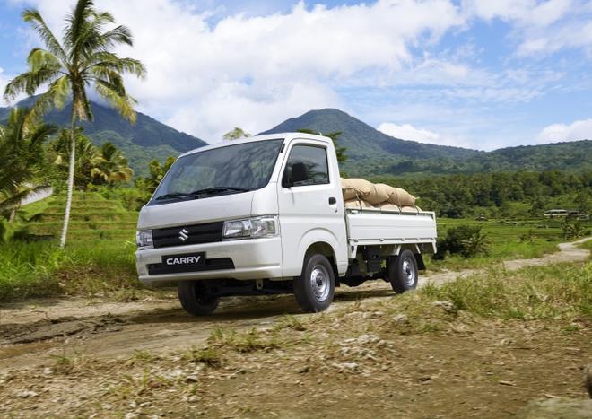 Suzuki anh 1