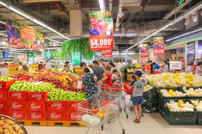 VinMart Times City anh 4