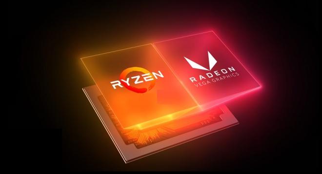 CPU AMD Ryzen 4000 Mobile series anh 3