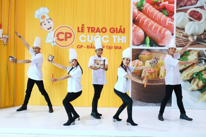 CP Foods anh 1