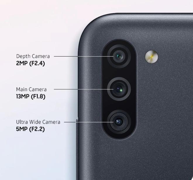 Gia Samsung Galaxy M11 anh 3