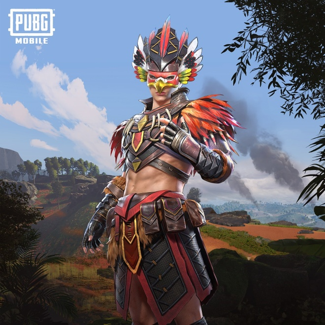 PUBG Mobile VN anh 2