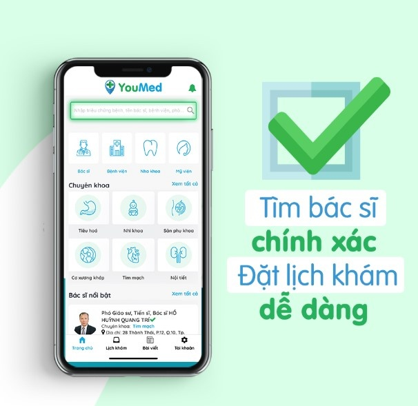Ung dung YouMed anh 1