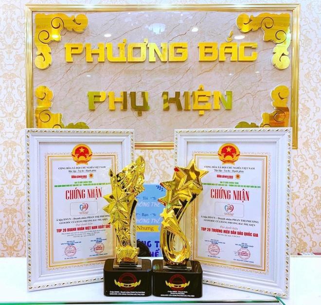 Phu kien dien thoai Phuong Bac anh 1