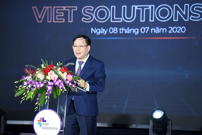 Viet Solutions anh 2