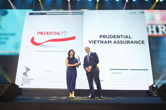Prudential Viet Nam anh 1