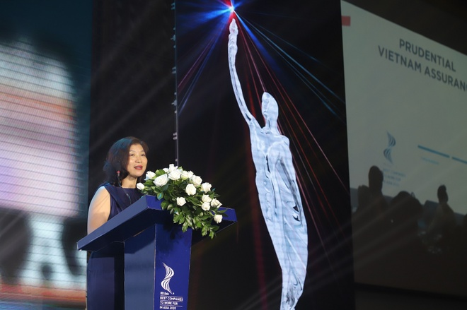 Prudential Viet Nam anh 2
