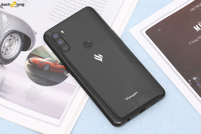Smartphone gia tot anh 1