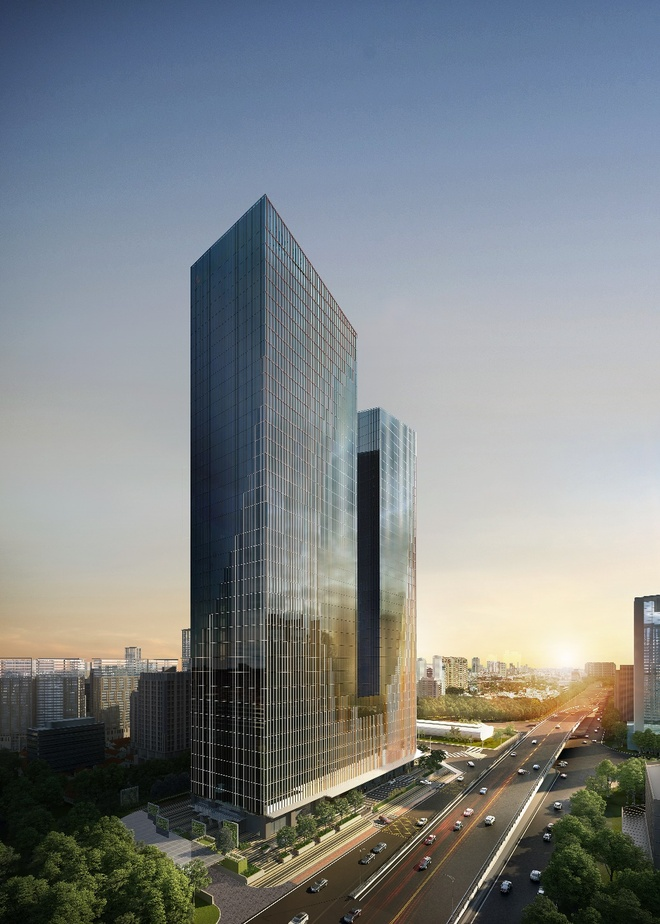 Capital Place anh 1