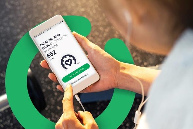 ManulifeMove ra mắt tính năng mới 'Chỉ số sức khỏe' - TTDN