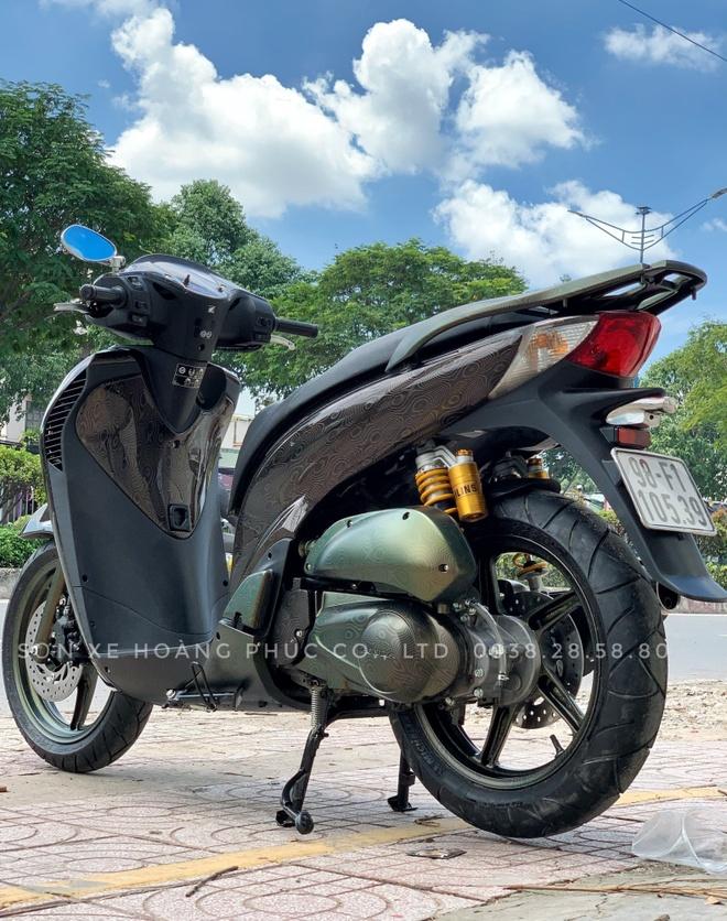 son xe Hoang Phuc anh 1