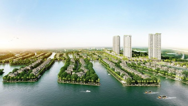 ecopark anh 1
