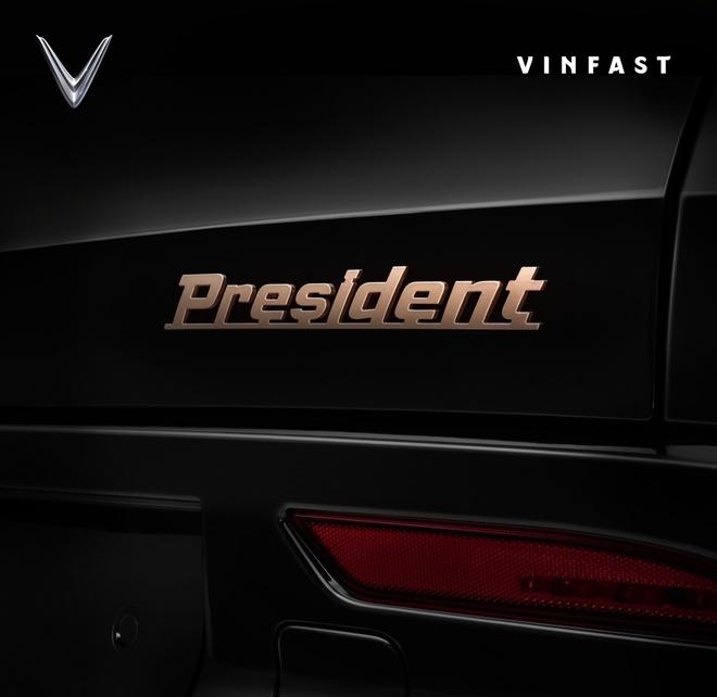 VinFast President anh 1