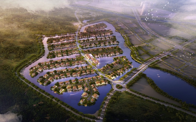 ecopark anh 3