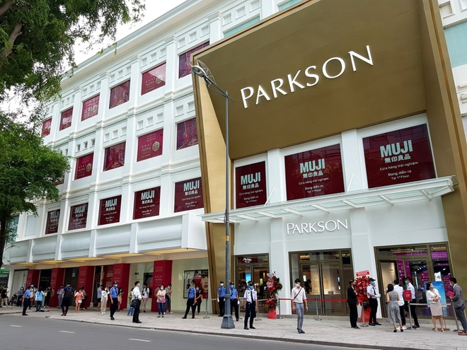 Parkson anh 1