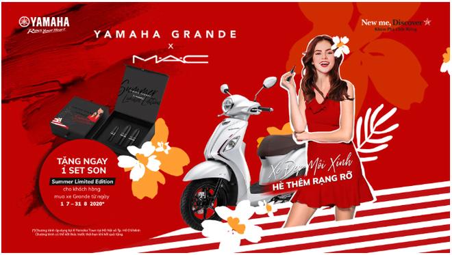 Yamaha anh 5