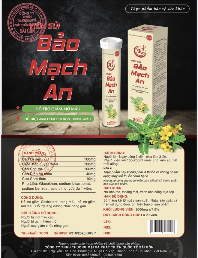 Vien sui Bao Mach An anh 2