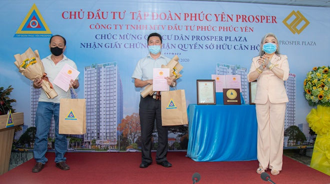 Phuc Yen Prosper anh 1