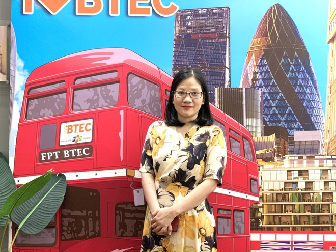 van bang BTEC HND,  BTEC Viet Nam,  TMC Academy Singapore anh 2