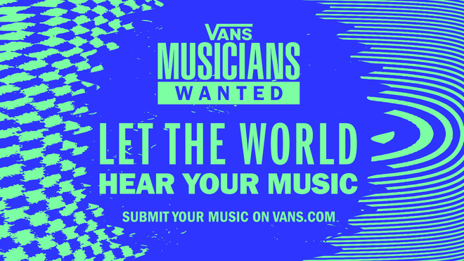 Vans Musicians Wanted anh 5