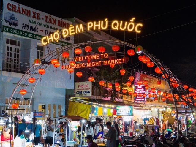 Grand World Phu Quoc anh 2  - A2 - Triển vọng phát triển kinh tế đêm tại Phú Quốc