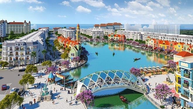 Grand World Phu Quoc anh 3  - A3 - Triển vọng phát triển kinh tế đêm tại Phú Quốc