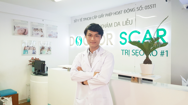 Doctor Scar anh 2