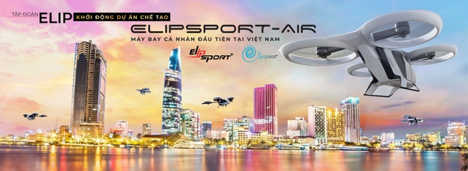 Elipsport Air anh 1